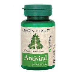 Antiviral, 60 comprimate, Dacia Plant