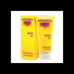 Active gel, 100 ml, Perskindol