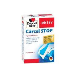 Cârcel stop, 30 comprimate, Doppelherz