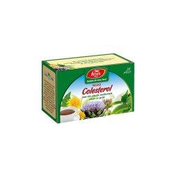 Ceai Colesterol, M103, 20 plicuri, Fares