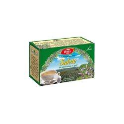 Ceai de Salvie, 20 plicuri, Fares