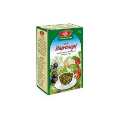 Ceai Diurosept, U62, 50 g, Fares