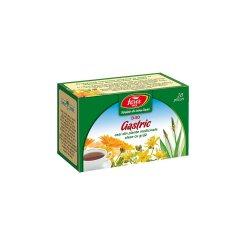 Ceai Gastric, D40, 20 plicuri, Fares