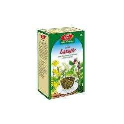 Ceai Laxativ, D76, 50 g, Fares