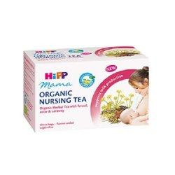 Ceai Organic pentru ajutarea lactației - Mama, 30g, Hipp