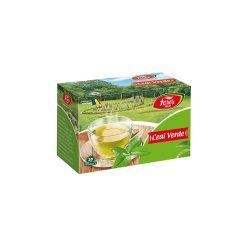 Ceai Verde, 20 plicuri, Fares