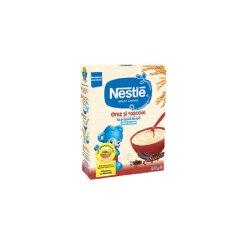 Cereale orez cu roșcove wellbeing, 6 luni, 250g, Nestle