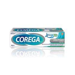 Cremă adezivă pentru proteza dentară Neutro Corega, 40 g, Gsk