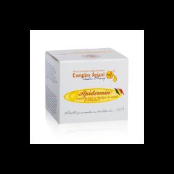 Crema de fata cu laptisor de matca si Vitamina A Apidermin, 5o ml Complex Apicol Veceslav