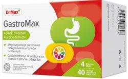 Dr.Max Gastromax 40cpr masticabile