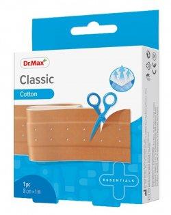 Dr.Max Plasture Classic 8cmx1m