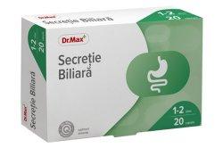 Dr.Max Secretie Biliara 20caps