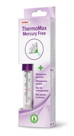 Dr.Max Thermomax Mercury Free