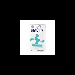 Elevit 3, 30 capsule, Bayer