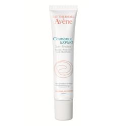 Emulsie pentru ten cu tendinta acneica, Cleanance Expert, Avene, 40 ml