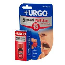Gel contra aftelor, 6 ml, Urgo