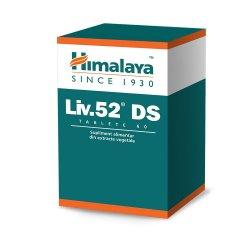 Liv 52 DS, 60 tablete, Himalaya