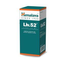 Liv 52 sirop, 100 ml, Himalaya
