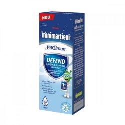 Minimarțieni PROimun DEFEND sirop, 150 ml, Walmark