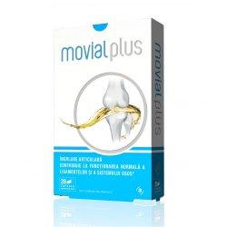 Movial Plus, 28 capsule, Actafarma