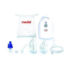 Nebulizator cu compresor, 92459, Medel