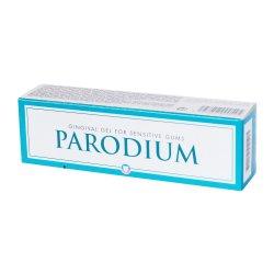 Parodium gel gingival, 50 ml, Pierre Fabre