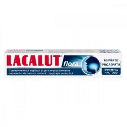 Pastă de dinți Lacalut Flora, 75 ml, Theiss Naturwaren