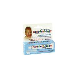 Pastă de dinți pentru bebeluși Nenedent Baby, 20 ml, Dentinox Berlin