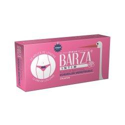 Plasturi împotriva durerilor menstruale Barza, 3 bucăți, Biotech Atlantic