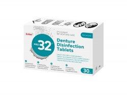 Pro32 Tablete Pentru Proteza Dentara 30buc