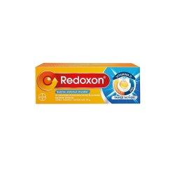 Redoxon Triple Action Vitamina C, D și Zinc, 10 comprimate,..