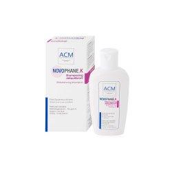 Sampon antimatreata cronica Novophane K, ACM,125 ml