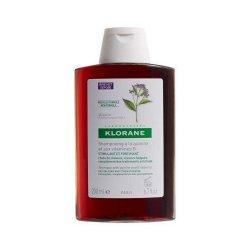 Sampon cu chinina si Vitamina B6, 200 ml, Klorane