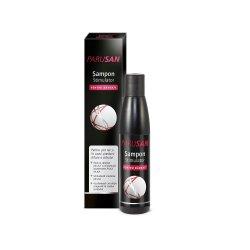 Șampon stimulator pentru bărbați Parusan, 200 ml , Theiss Naturwaren