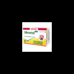 Silymarin Milk Thistle 1000mg, 30 capsule, Nature`s Bounty