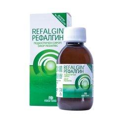 Sirop pediatric - Refalgin, 150 ml, Farma-Derma