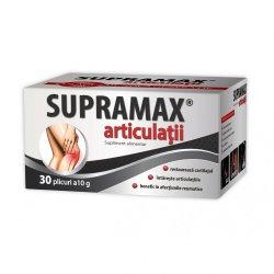 Supramax articulații, 30 plicuri, Zdrovit