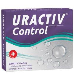 Uractiv Control, 30 capsule, Fiterman Pharma