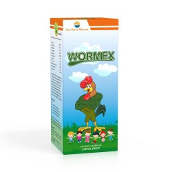 Wormex, 200 ml, Sun Wave Pharma