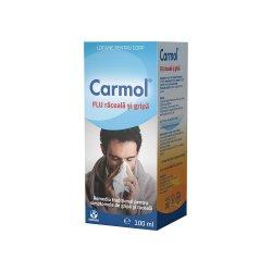 Carmol Flu, 100 ml, Biofarm