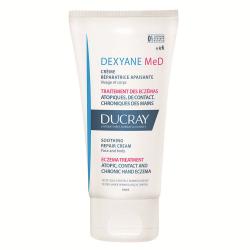 Crema reparatoare si calmanta Dexyane MED, 30 ml, Ducray