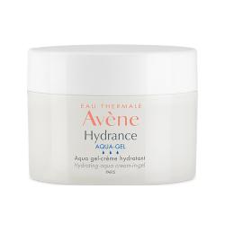 Gel-crema hidratant Hydrance Aqua-Gel, 50 ml, Avene