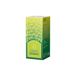 Herbaflu Inhalant, 10 ml, Biofarm