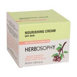 Herbosophy Crema nutritiva ten uscat 50ml