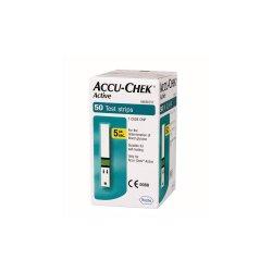 Teste glucometru - Accu-Chek Instant, 50 bucati, Roche