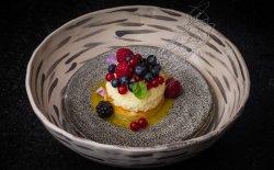 Cheesecake de piersici    image