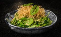 Japanese Caesar salad image