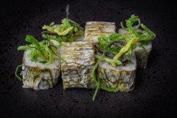 Okina tori roll   image