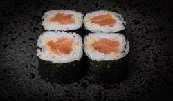 Salmon hoso  image