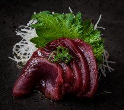 Zuke maguro  image